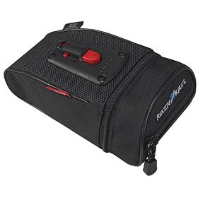 KlickFix Micro 150 Satteltasche Plus schwarz